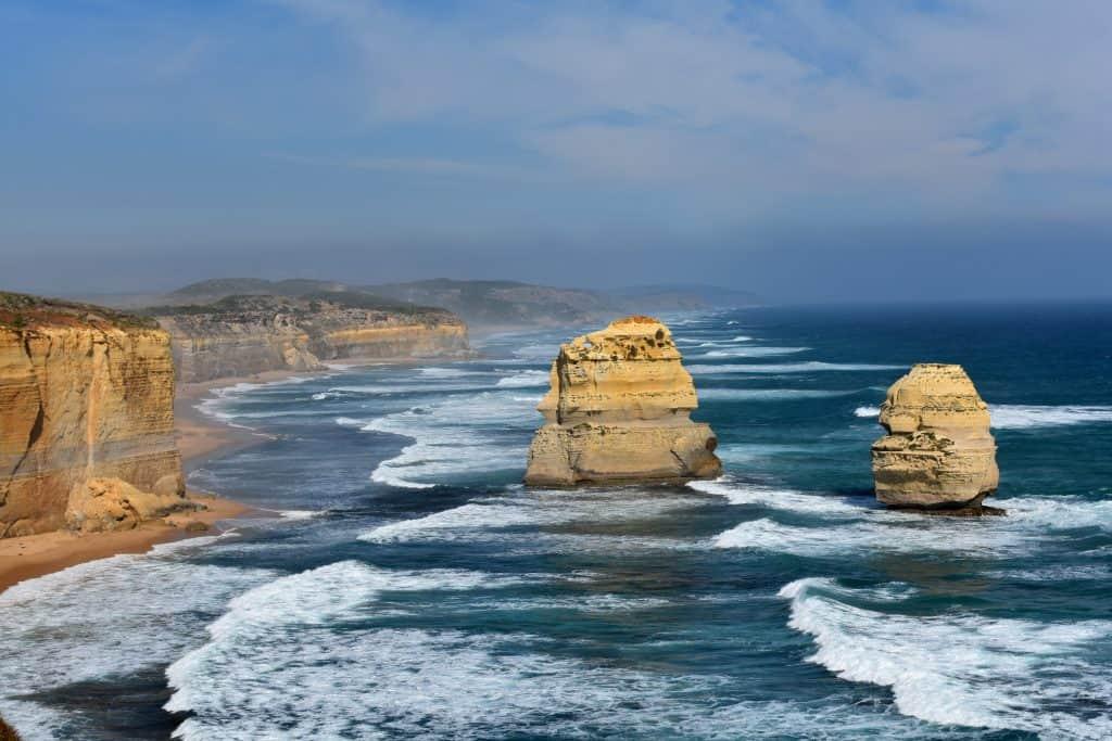The Great Ocean Road - שלומי הפקות