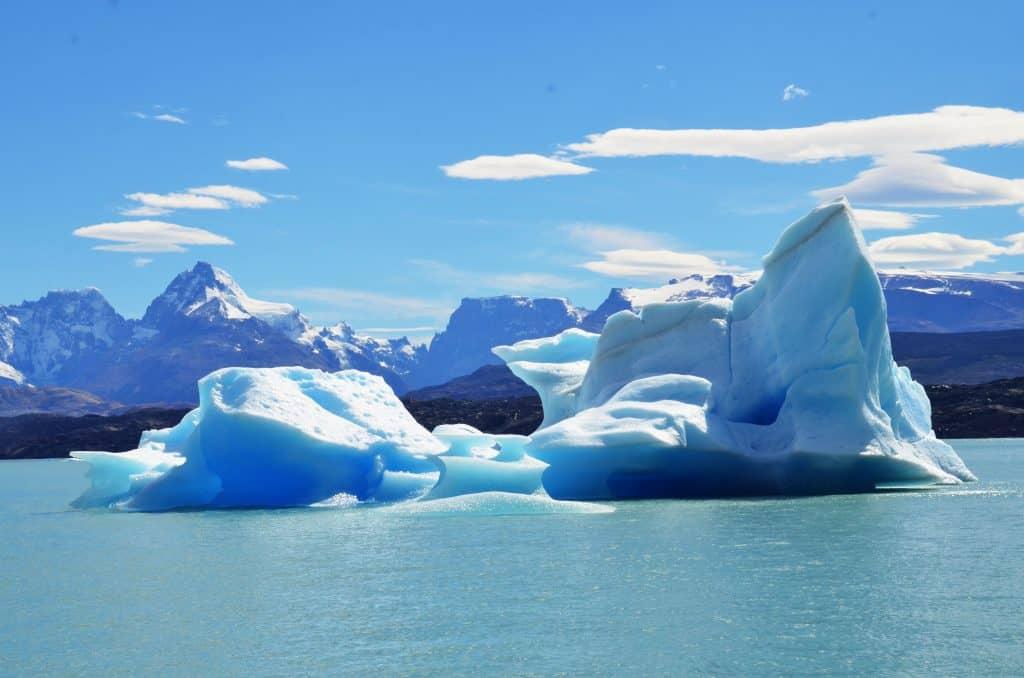 קרחונים בארגנטינה - שלומי הפקות