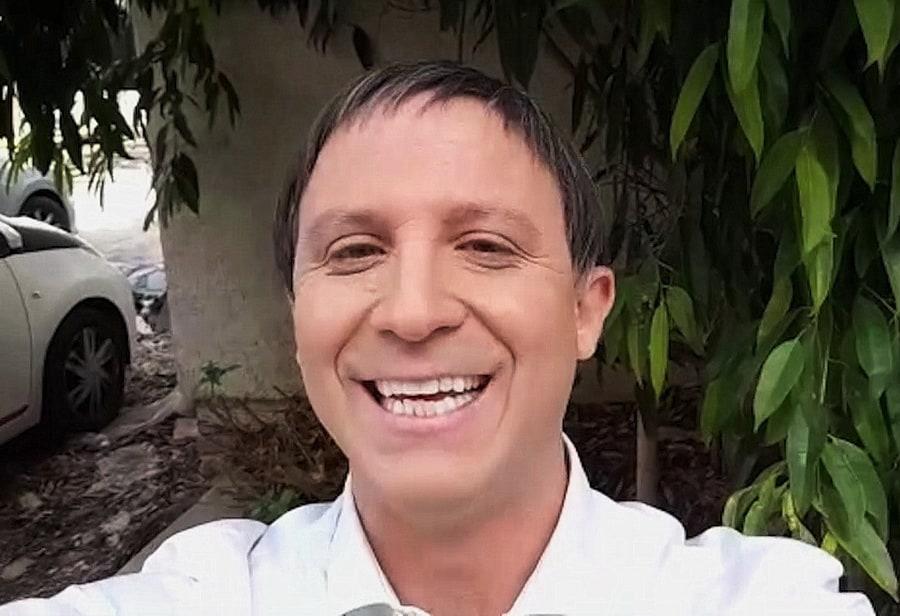 ערן זרחוביץ - שלומי הפקות