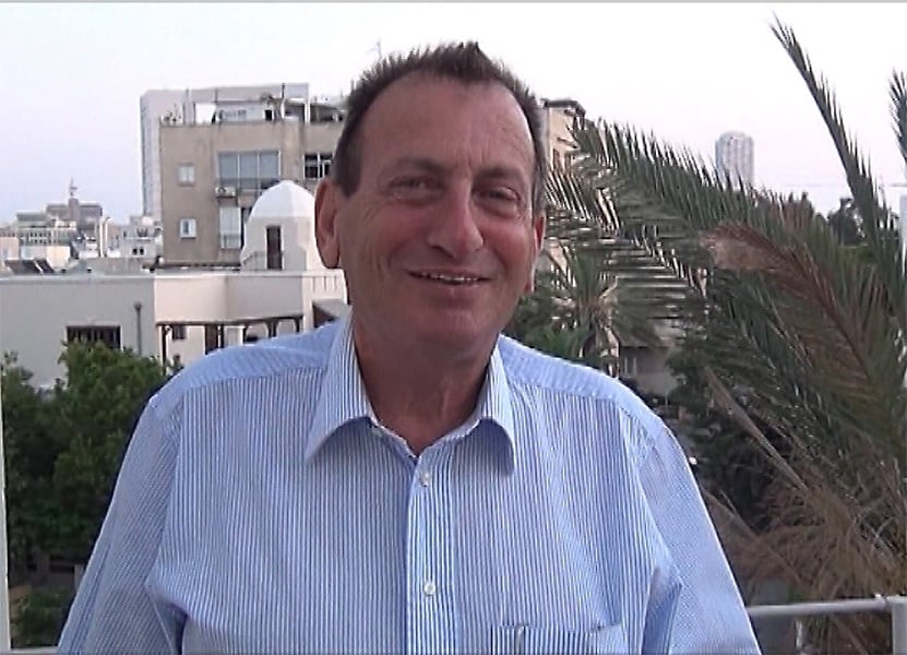 רון חולדאי - שלומי הפקות
