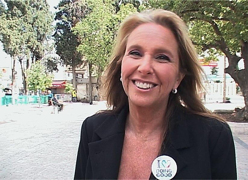שרי אריסון - שלומי הפקות