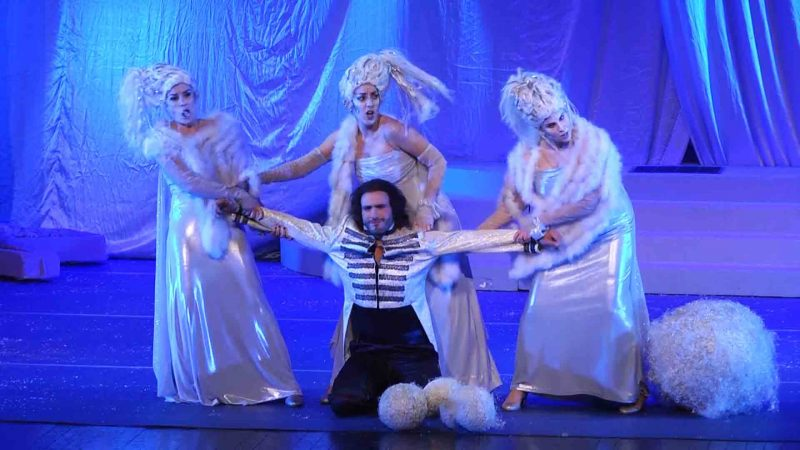 אופרה חליל הקסם