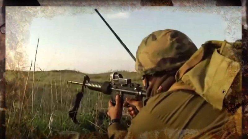 גדוד חרב - שלומי הפקות